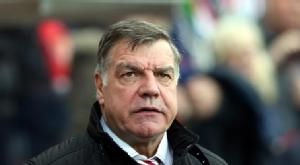 England turn to Sam Allardyce to transform their fortunes